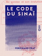 Le Code du Sinaï