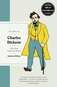 Charles Dickens: The first celebrity writer