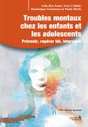 Troubles mentaux chez les enfants et les adolescents