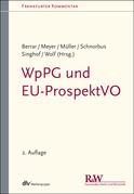 WpPG und EU-ProspektVO