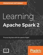 Learning Apache Spark 2