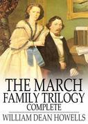 The March Family Trilogy: Complete