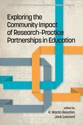 Exploring the Community Impact of Research-Practice Partnerships in Education