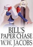 Bill's Paper Chase: Lady of the Barge and Others, Part 3