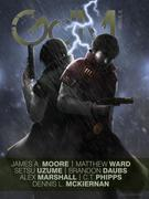 Grimdark Magazine Issue #8
