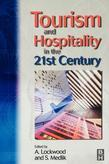 Tourism and Hospitality in the 21st Century