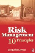 Risk Management: 10 Principles