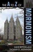 The A to Z of Mormonism