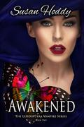 Awakened: The Lepidoptera Vampire Series