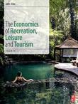 John Tribe - The Economics of Recreation, Leisure and Tourism