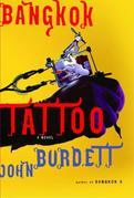 Bangkok Tattoo: A Royal Thai Detective Novel (2)