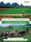 Agricultural Development in China and Africa: A Comparative Analysis