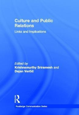 Culture and Public Relations: Links and Implications