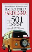 Il giro della Sardegna in 501 luoghi