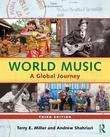 World Music (Pack): A Global Journey - eBook & MP3 Value Pack