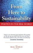 From Here to Sustainability: Politics in the Real World