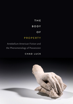 The Body of Property: Antebellum American Fiction and the Phenomenology of Possession