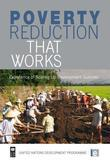 Poverty Reduction that Works: Experience of Scaling Up Development Success