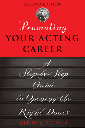Promoting Your Acting Career