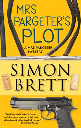 Mrs. Pargeter's Plot