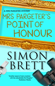 Mrs. Pargeter's Point of Honour