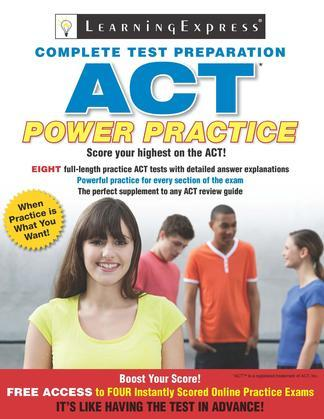 ACT: Power Practice