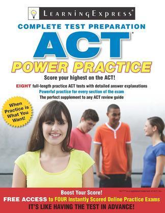 ACT: Power Practice