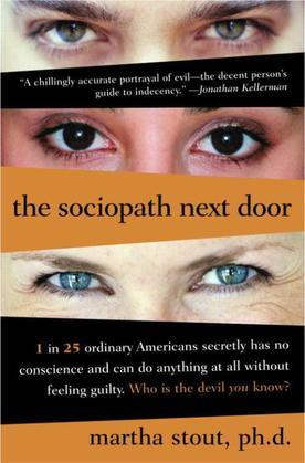 The Sociopath Next Door