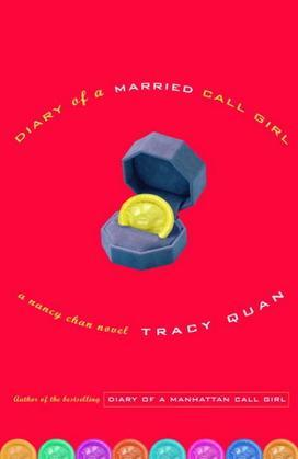 Diary of a Married Call Girl: A Nancy Chan Novel