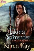 Lakota Surrender