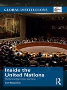 Inside the United Nations: Multilateral Diplomacy Up Close