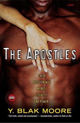 The Apostles: A Novel