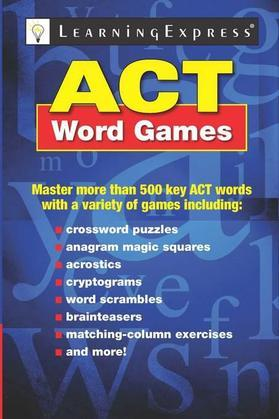 ACT Word Games