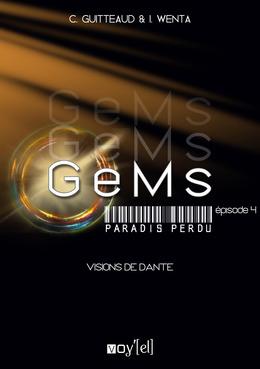 GeMs - Paradis Perdu - 1x04