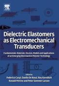 Dielectric Elastomers as Electromechanical Transducers: Fundamentals, Materials, Devices, Models and Applications of an Emerging Electroactive Polymer