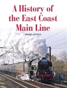 History of the East Coast Main Line