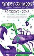 Sydney Omarr's Day-by-Day Astrological Guide for the Year 2013: Scorpio