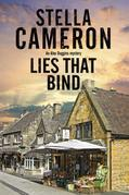 Lies that Bind: A Cotswold murder mystery