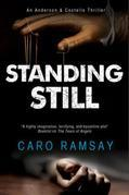 Standing Still: A Scottish police procedural