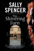 Shivering Turn, the: A PI series set in Oxford