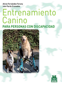 Entrenamiento canino para personas con discapacidad