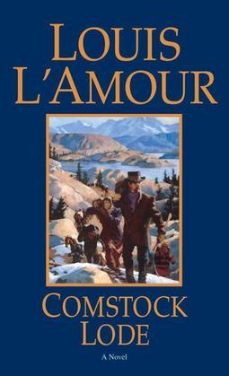 Comstock Lode: A Novel