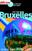 Bruxelles City Trip 2012