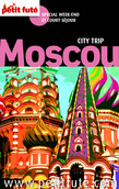 Moscou City Trip 2012