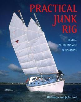 Practical Junk Rig: Design, Aerodynamics and Handling