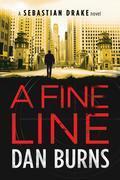 A Fine Line (A Sebastian Drake Novel)