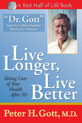 Live Longer, Live Better: Taking Care of Your Health After 50
