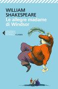 Le allegre madame di Windsor