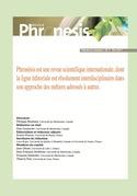 Phronesis. Vol. 6, numéro 1 & 2 | 2017