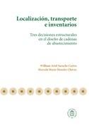 Localización, transporte e inventarios